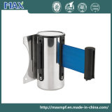 High Quality Wall Mount Retractable Belt Barrier