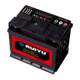 High Quality 12V45ah DIN Standard Acid Lead Car Battery