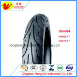 Tubeless Mtorcycle Tyre Top Quality Motorcycle Tire of 140/60-17 140/70-17