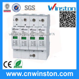 Single Phase Electric SPD 20ka 40ka 100ka Surge Protective Device with CE