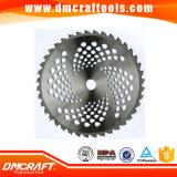 Tct Brush Cutting Blades, Saw Blade for Cutting Grass