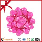 Ribbon Flower Lacquer Bows for Gifts Decoration