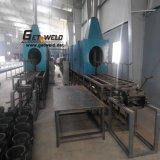 LPG Gas Cylinder Heat Treatment and Hydrostatic Testing Line