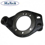 Iron Green Sand Casting Agriculture Machinery Bearing Bracket
