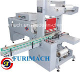 2015 Wholesale Automatic Tape Packing Machine /L-Stype Tape Packing Machine Fr-Bz400