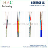 Thermocouple Compensation Teflon Cable Type K