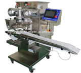 Factory Small Moulding Forming Processor Moon Cake Making Machine