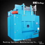 Popular Fully Automatic Through-Type Industrial Laundry Drying Machine