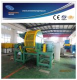 Shredder Machine for Waste Car Tire