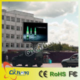 Outdoor True Color LED Display