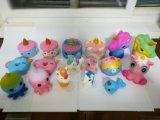 2019 Wholesale Unicorns Squishy Slow Rising Toys Random Unicorn Squishies
