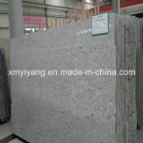 White Galaxy Granite Tiles, Countertops, Slabs (YQA-GS1014)