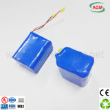 Wholesale Digital Products 3s2p Lithium Battery Pack (Icr18650 11.1V 4400mAh)