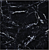 3D Inkjet Black Full Polished Porcelain Tile Marble Tiles