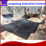 Inter-Connect Grid Withstanding Heavy Vehicle Loads/Skid Resistance Plastic Grid/Durable Grid