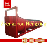 Mineral Beneficiation/Washing Process, Ferrous Metal Spiral Screw Classifier, High Quality Screw Classifier