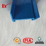 Custom PVC Rubber Garage Door Side Seal