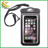Waterproof Mobile Phone Bag Case Pouch for Beach Swimming Outdoor