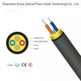 Fiber Optic Duplex Round Far Transmmion Optical Fiber Cable for 5g Application