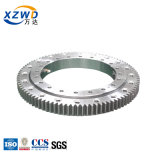 China Supplier Hot Sale Top Quality Slewing Bearing Ring