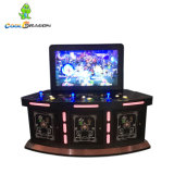 Best Price Ocean Hunting Catch Fish Hunter Game Machine/Arcade Shooting Fish Table Machine Cheap