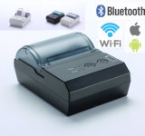 58mm Android Bluetooth Mobile Thermal Printer Price with Thermal Paper Rolls Ts-M230