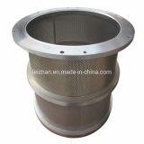 Screen Drum Basket for Pulp Equipment Paper Recycling