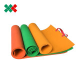 Wholesale Eco-Friendly High-Quantity EVA Foam Yoga Mat for Yoga&Fitness