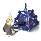 Mini Pet Tent Nest The Secret House for Cats Dogs and Birds