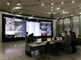 80 Inch LED Light Source for Control Room