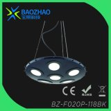 Painted Black Pendant Lamp with SMD LED