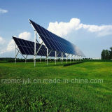 Hot DIP Galvanized Steel Solar Mounting Structure