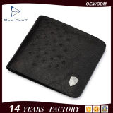Unique Design Fashion Genuine Leather Man Gift Credit Card Wallets