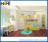 Popular Design Kids Furniture Bunk Bed (BELL)