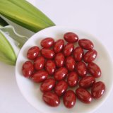 Wholesale Tomatoes Extract Lycopene Anti Aging Capsule with Protect Prostate Anti-Oxidation