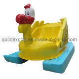 Red/Yellow/White/Gold Yellow Available Paddle Boats for Wholesales