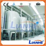 Liquid/Cream/Ointment Storage Tank Stainless Steel Tank