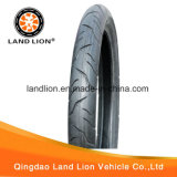 Hot Selling Popular Size Thailand Motorcycle Tyre 80/80-17