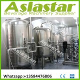 Automatic Membrane Filter RO Water Treatment Plant