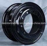 Tube Heavy Duty Steel Wheel Rim (8.50-20 9.00-20) for TBR