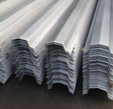 Shanghai OEM Precise Gutters for Greenhouse
