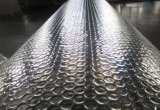 12micron Metallised Pet Film for Roofing Insulation After Laminated EPE Foam /Air Bubble