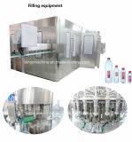 Complete Turn-Key Drinking Water Packing Machine 3-in-1 Bottling Production Line
