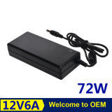 Wholesale Black 72W AC Universal Notebook Power Supply Adapter