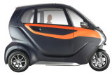 Small 3 Wheel Best Price China Small Cars Safe and Stable Electric Vehicle for Unisex
