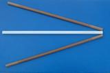 """16""""Brown Paper Tube for Strut Hanger"""