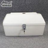 Hot Sale Motorcycle Luggage Box Top Case Delivery Box