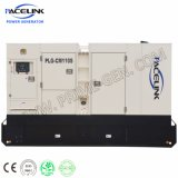 25kVA~1500kVA Cummins Powered Silent Soundproof Diesel Generator with Ce/ISO