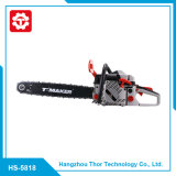 58cc Different Kinds of Small Gas Chain Saw Chainsaw 5818