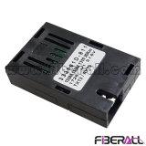 155Mbps Symmetric Speed Rate 1X9 Optical Fiber Transceiver 20km Sc